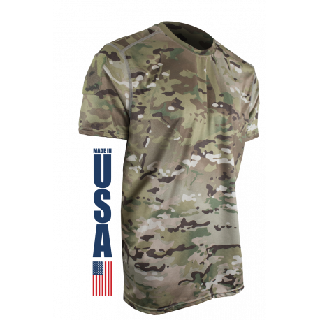 XGO - Performance T-Shirt, Phase 1 - MultiCam®