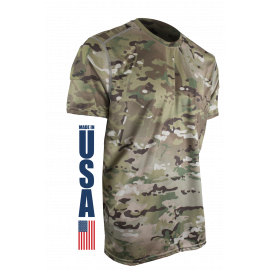 XGO - Performance T-Shirt, Phase 1 - MultiCam®