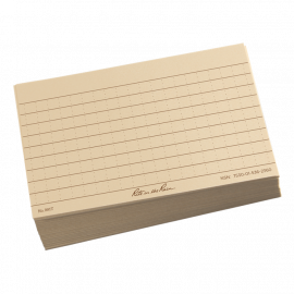 Rite in the Rain - Index Cards, Tan