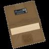 Rite in the Rain - Index Card Wallet, Tan