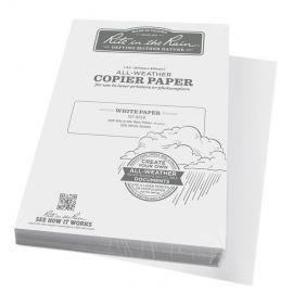 All-Weather vandfast A4 kopipapir - Hvid - 200 stk.