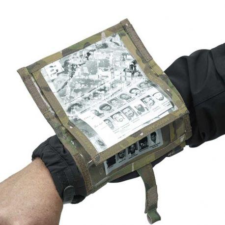 Warrior Assault System - Tactical Wrist Case