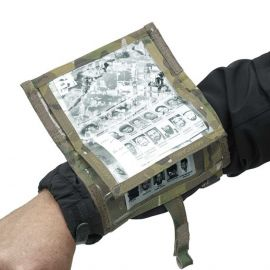 Warrior Assault System - Tactical Wrist Case