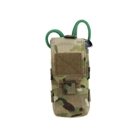 Warrior Assault Systems - IFAK, MuiltiCam med IFAK Patch