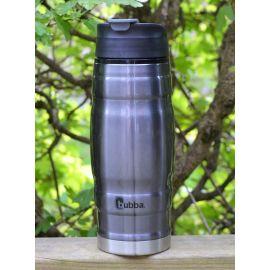 BUBBA - Hero classic (500 ml) - Metallic Gray