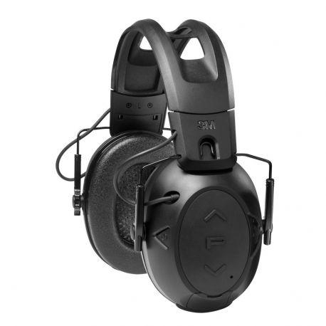 Peltor Sport - Tactical 300 Elektronisk Høreværn