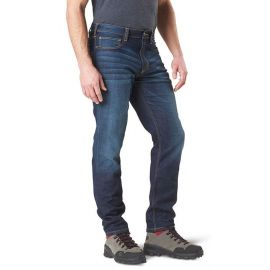 5.11 - Defender - Flex Slim Jean - Dark Wash Indigo
