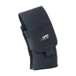 Tasmanian Tiger - 2 Single Magasin Pouch MP-5, Black