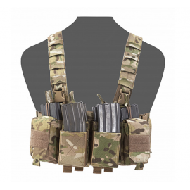 Warrior Assault Systems - Pathfinder Chest Rig, MultiCam