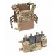 Warrior Assault Systems - Pathfinder Chest Rig, MultiCam