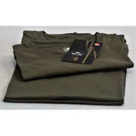 MLV - Duty T-shirt, Ranger Green, 3 Pak