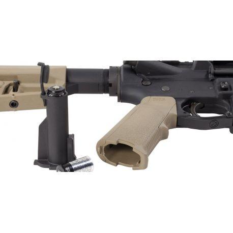 MAGPUL - Batterihylster for MIAD/MOE pistolgreb - CR123A batteri