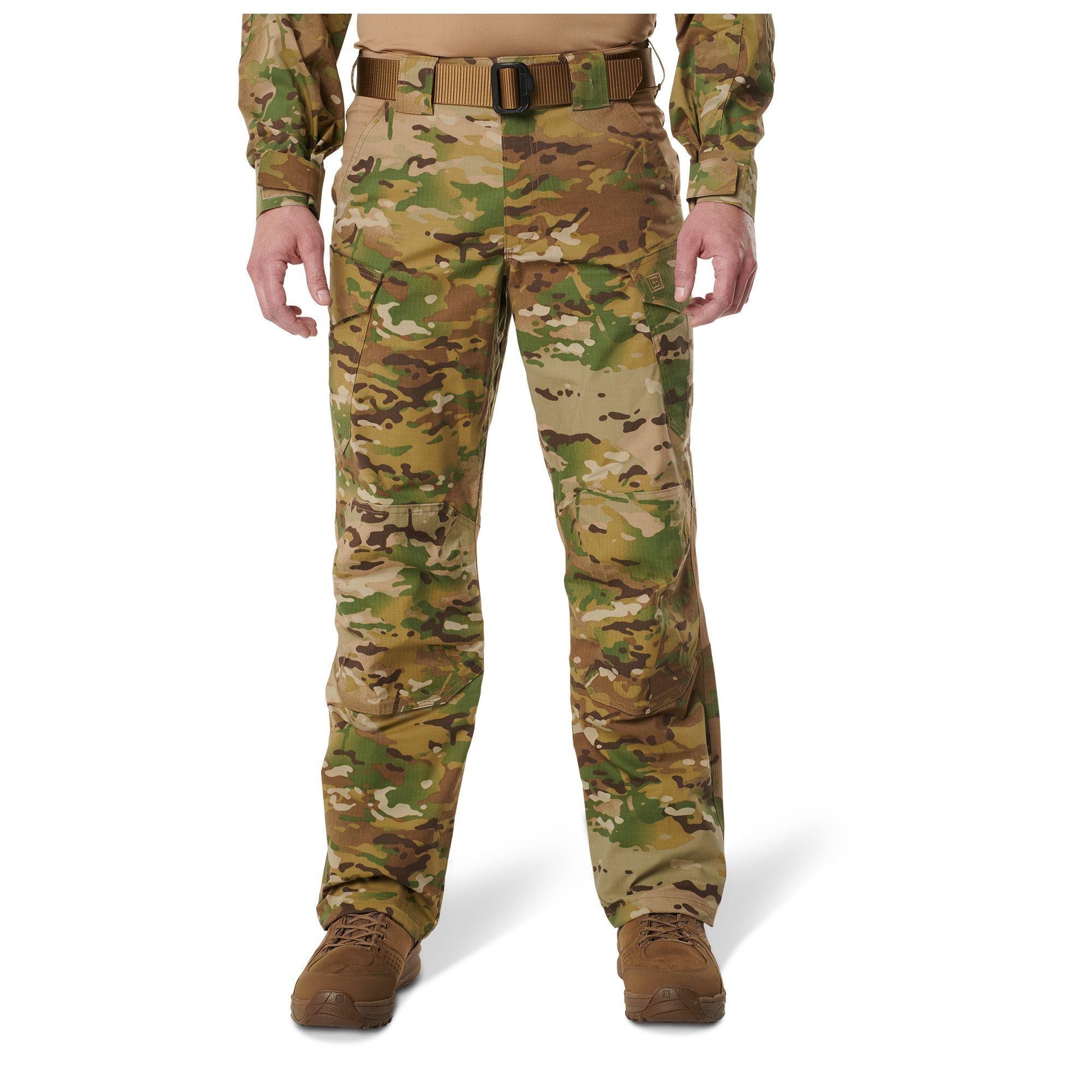 5.11 Stryke® TDU® Pants, MultiCam® INF WEAR