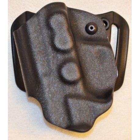 Radar - Pistolhylster, Åbent til Smith Wesson MP9