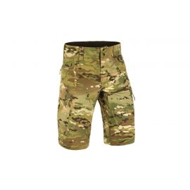 CLAWGEAR - Field Shorts, MultiCam (LR)