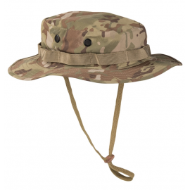MIL-TEC - G1 Trilaminat Boonie Hat, Multicamouflage