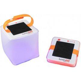 LuminAID - PackLite Spectra USB Lanterne