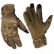 MIL-TEC - Softshell Thinsulate™ Vinterhandske, Multicamouflage (MTS)