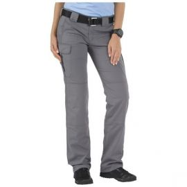 5.11 - Stryker Pant - Women, Storm (Str. 20 - Long) (LR)