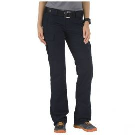 5.11 - Stryker Pant - Women, Dark NVY (Str. 14 - Long) (LR)