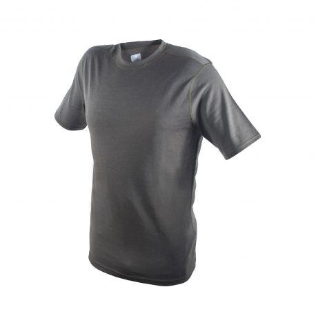 MLV - Merino T-shirt, Ranger Green