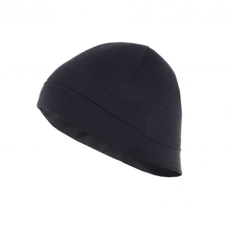 MLV - Beanie hat, Sort