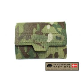 Tardigrade Tactical - Quark - Credit Card Holder, MultiCam