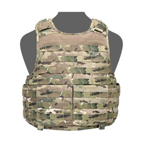 Warrior Assault System - Raptor Releasable Carrier - MultiCam