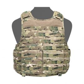 Warrior Assault System - Raptor Releasable Carrier - MultiCam
