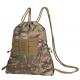 MIL-TEC - Sports Bag HEXTAC®, Multicamouflage (MTS)