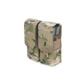 Warrior Assault System - Double M4 5.56mm, MultiCam