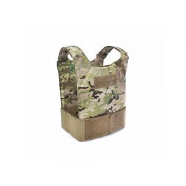 Warriors Tactical - Covert Plate Carrier