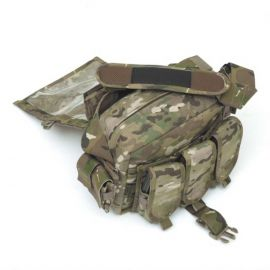 Warriors Tactical - Grab Bag, Multicam