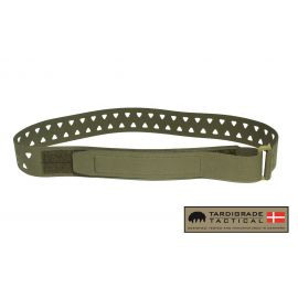 Tardigrade Tactical – Low Profile Laminate Belt, Ranger Green