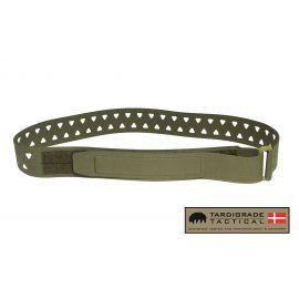 Tardigrade Tactical – Low Profile Laminate Belt, Ranger Green
