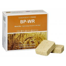 Emergency Food - BP-WR Hvede kiks, Nødforplejning