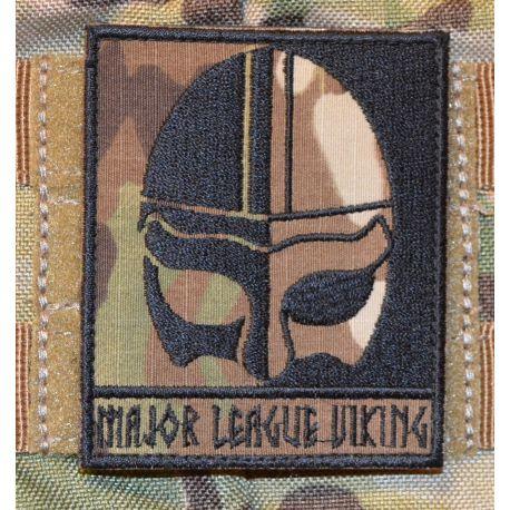 Major League Viking - Hjelm