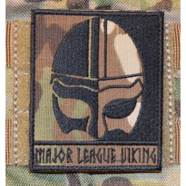 Major League Viking - Hjelm