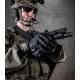 Mechanix -Taktiske Skydehandsker, Specialty 0.5mm, Sort