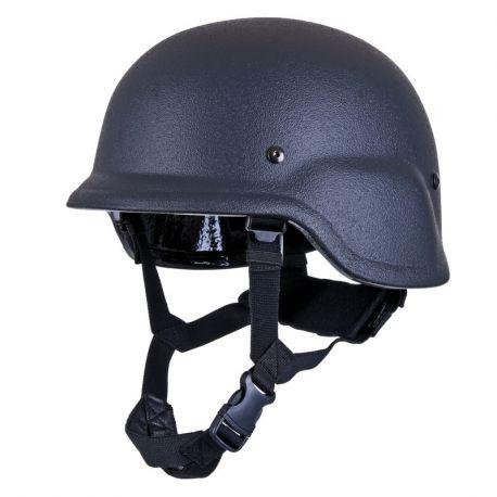 PASGT skudsikker hjelm
