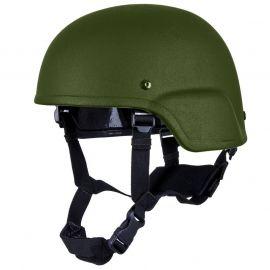 MICH 2000 skudsikker hjelm