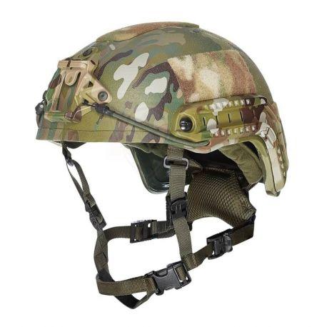 ARCH skudsikker hjelm (Multicam)