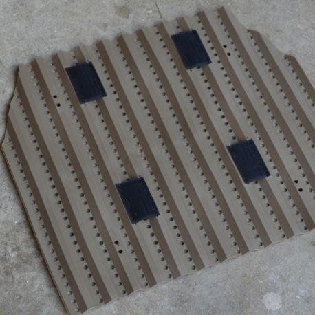 TacVent Ventilationspanel