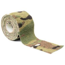 Gear-Aid - Camo Form Reusable Fabric Wrap, MultiCam