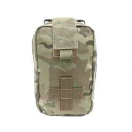 Warrior Assault Systems - IFAK RIP OFF, Medium, MultiCam