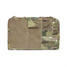 Warrior Assault System - Command Panel, GEN-II, MultiCam