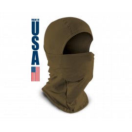 XGO - Performance 2 Piece Balaclava, Phase 4