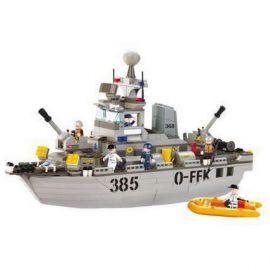 Sluban - Destroyer - M38-B0126