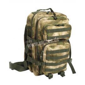 MIL-TEC - Rygsæk, Assault, 36 Liter/Udgående farver