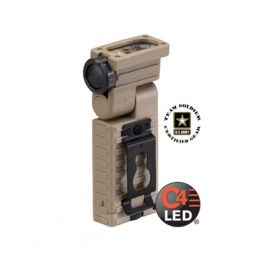Streamlight - Sidewinder Tactical Light, Coyote